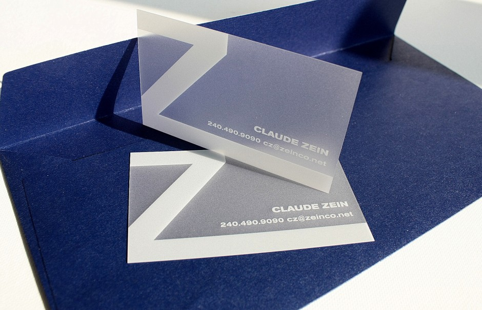 Frosted plastic business cards translucent business cards plastic frosted business cards ice effect transparence size 8x5 cm or 85 x 55 cm reheart Image collections