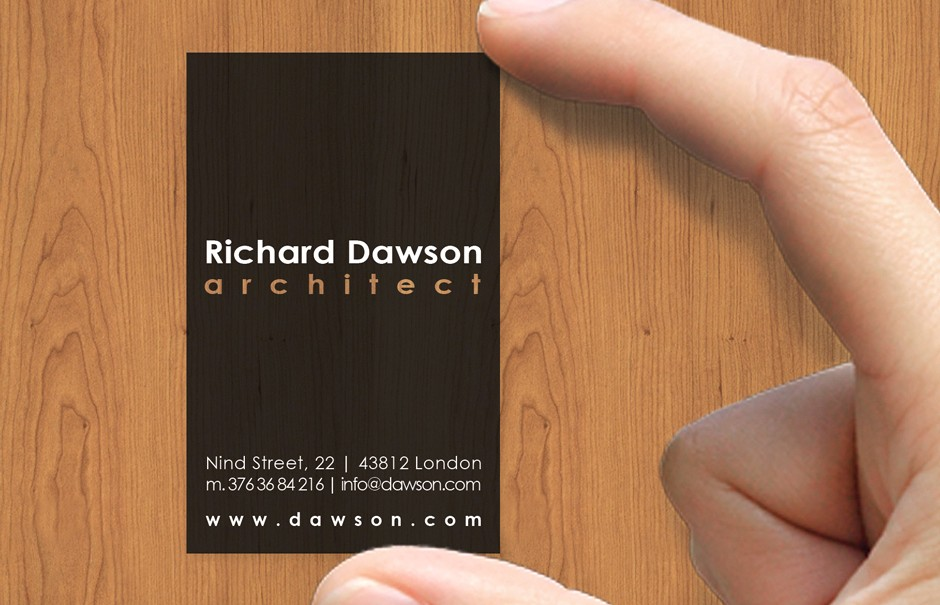 Plastic business cards clear business cards pvc business cards you have choosen design nr 3 reheart Image collections