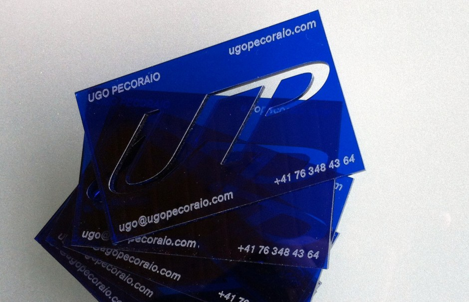 Acrylic transparent business cards 1 or 3 mm thickness on acrylic business cards in acrylic plexiglass pmma thickness 3 mm transparent coloured colors laser engraved and perforated colourmoves